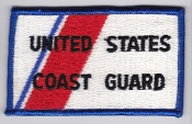 US Coast Guard Aviation Patches United States