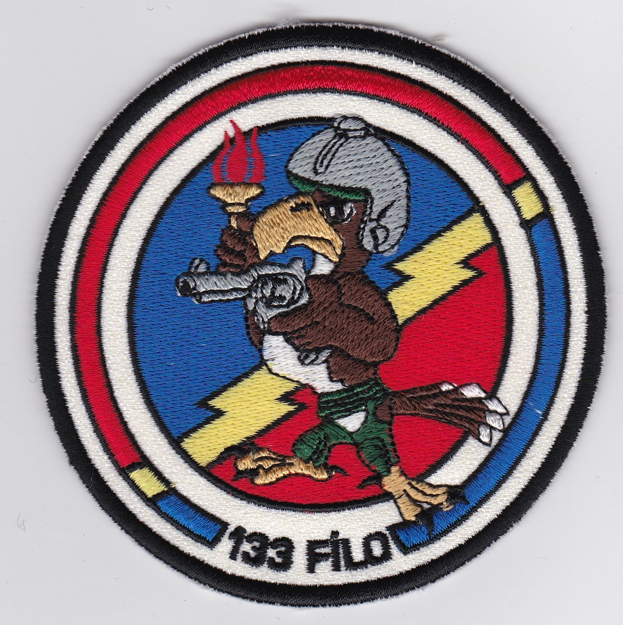 old air force patches eBay