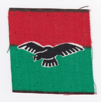 KAF Patch Kenya Air Force Arm Patch Badge 1964