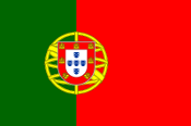 Portugal Patches