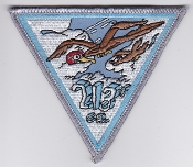 Italian Patch Air Force Aeronautica Militare AM Gruppo 213