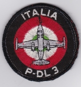 Italian Patch Air Force Aeronautica Militare AM Gruppo 303 b