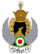 Imperial Iranian Air Force IIAF