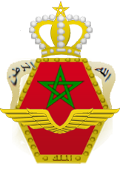 North African Air Forces Patches