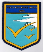 Italian Patch Air Force Aeronautica Militare AM tg SVBIE Flying