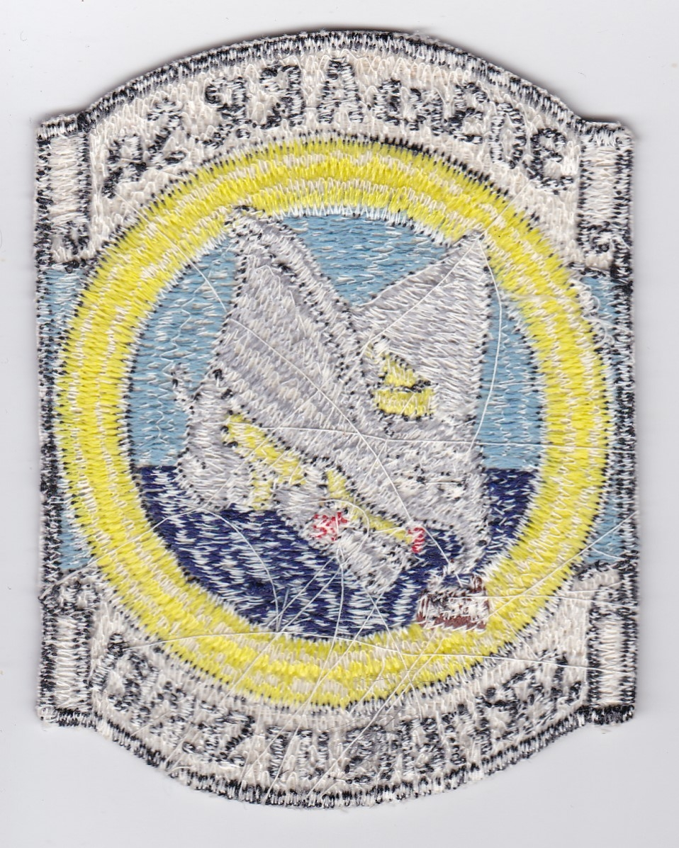 USAF Patch Reserve 303 ARRS Air Rescue Recovery Squadron HC 97